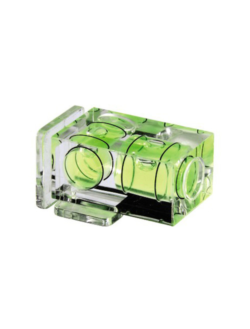 Hama Camera Spirit Level With Two Bubbles