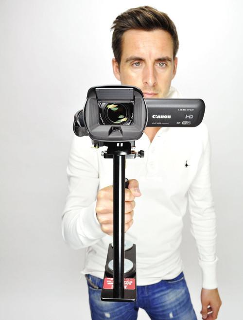 Hague HCS Camera Steadicam Stabilizer