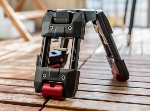 Manfrotto 529B 100mm Hi-Hat Camera Tripod