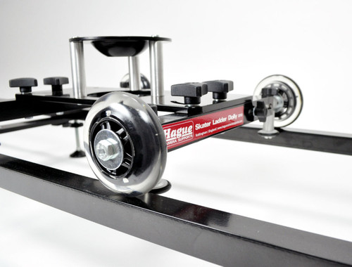 Hague D10 Camera Skater Ladder Dolly