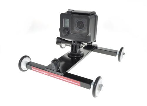 Hague MCD Micro Camera Dolly