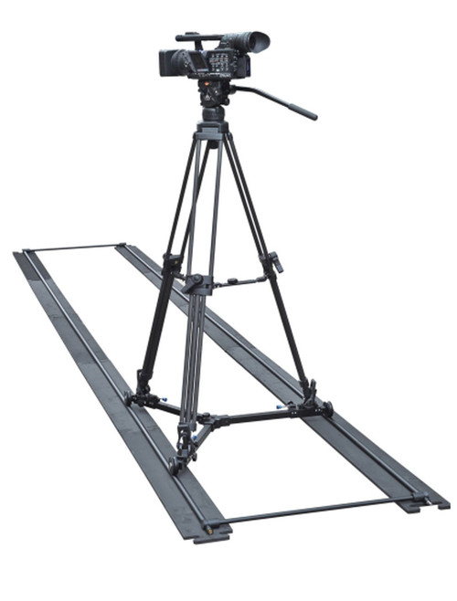 E-image ED330 Portable Camera Dolly