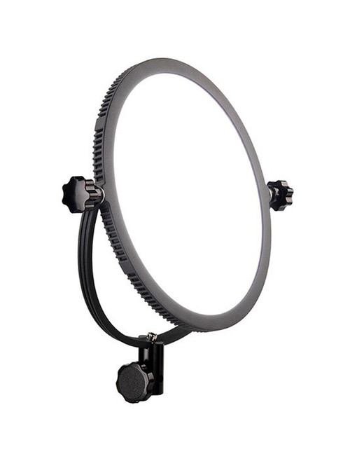 "Lishuai C-300R 10"" Round Daylight LED Light"