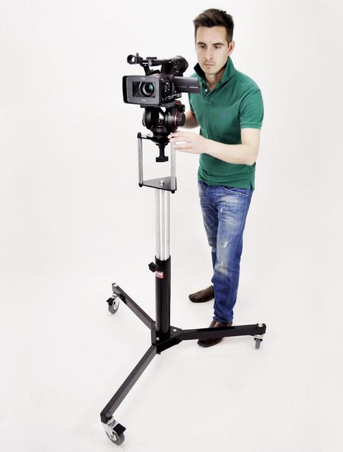 Hague D2 Pro Camera Dolly