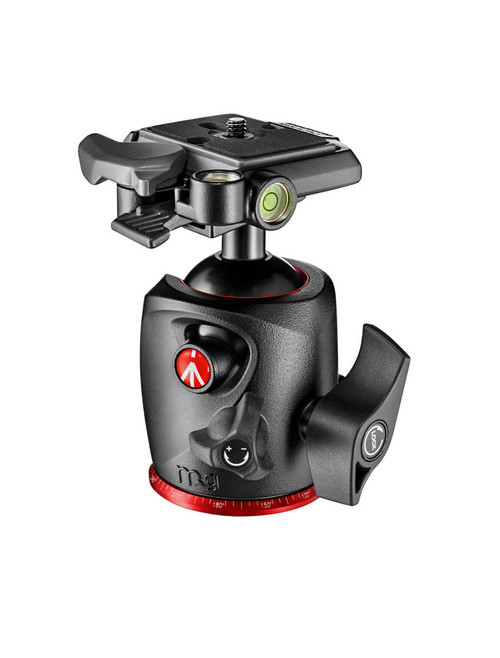 Manfrotto MHXPRO-BHQ2 XPRO Ball Head With 200PL Plate