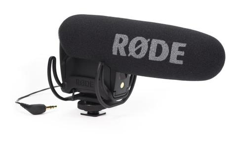 Rode Videomic Pro R Camera Microphone