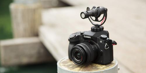 Rode VideoMicro Camera Microphone