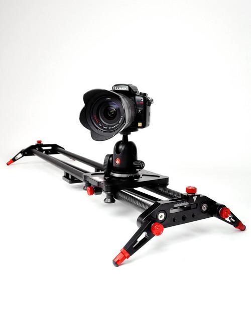 Hague Camslide Drive Carbon Fibre Auto Pan Camera Slider