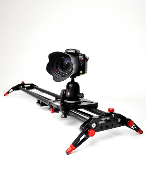 Hague Camslide Drive Carbon Fibre Auto Pan Camera Slider