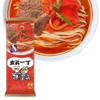DEMAE Iccho Bar Udon Tomato Beef Flavor | 出前一丁 棒烏冬出前一丁棒烏冬番茄牛肉湯味 159g 2pcs