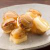ICHIEI FOODS - Seasoned Scallops and Cheese (L) | 一榮  芝士 帆立貝 大包裝 150g