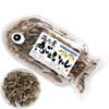 OKABE Crispy Sesame Dried Sardine | 岡部 脆香芝麻沙甸魚乾 (魚型盒裝) 70g