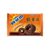 Ovaltine Chocolate Krisdonuts | 阿華田 朱古力麥芽脆拿滋 4pcs