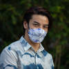 Masklab KF Mask Petals Series Adults 10Pcs 韓式 成人立體口罩 花瓣系列 ASTM Lv3 (10片獨立包裝/盒) Made in HK