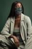 Masklab Surgical Mask Ombré Series Adults 10Pcs 成人外科口罩 漸層系列 ASTM Lv3 (10片獨立包裝/盒) Made in HK