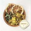GLYF Beauty Tea Lemon Dendrobium Nobile 龜苓元坊 美⼈茶 檸檬石斟花 6pcs