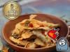 JIEJIE & UNCLECAT Ma La Salted Egg Fish Skin Crisps | 爵爵&貓叔 麻辣鹹蛋炸魚皮 100g