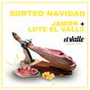EL VALLE Parma Ham Flavor Chips | 西班牙 巴馬火腿味薯片 45g