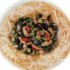 DOLL Instant Mifun Pickled Vegetable and Pork Flavor | 公仔 米粉雪菜肉絲味 (包裝)70g