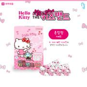 HELLO KITTY Bandage 吉蒂絆創膠布 [韓版] 16pcs