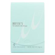 MILBON Deesse's Salon Hair Treatment Mask [Normal Hair] | Milbon 沙龍專業髮膜MU4+ [一般髮質] 9gx4