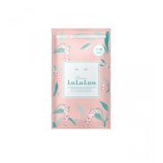 LULULUN Premium 沖繩限定款面膜 (月桃花) 5枚 入