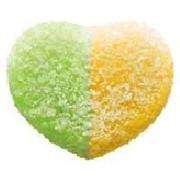 KANRO Pure Collagen Gummy Dual Kiwi Flavor | 甘樂 雙奇異果味鮮果軟糖 56g