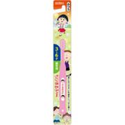 EBISU Shinkansen Baby Toothbrush | 櫻桃小丸子幼童牙刷1枝 (3-6 Years Old)