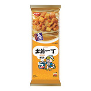 DEMAE Iccho Bar Udon Curry Flavor | 出前一丁 棒烏冬出前一丁棒烏冬咖哩湯味 159g 2pcs