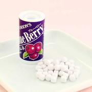 ORION'S Candy Bluberry Flavor | 獵戶星 迷你糖 (藍莓) 9g