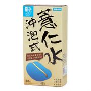 TW EJIA Instant Mix Drink of Coix Seed |台灣 E-JOY 易珈生技  纖Q好手藝薏仁水 (30包 x 2g)