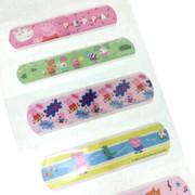 PEPPA PIG Bandage | 粉紅豬 藥水膠布18枚