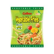 CALBEE - Vegetable Fries Original Flavor 卡樂B什菜薯條  42G