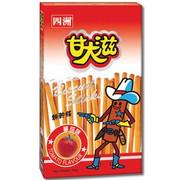 FOUR SEAS Biscuit Sticks Tomato Flavor | 四洲 甘大滋餅乾條蕃茄味 40G