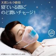 KOBAYASHI Mask w/ Wet Filter for Adult | 小林製藥 加濕口罩 3個 (Lavendar 味)