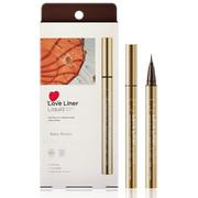 MSH Love Liner Liquid Waterproof (Baby Brown) 隨心所慾防水極細眼線液 (淺咖啡色)