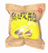 FOUR SEAS Crispy Fish Skin Garlic Flavor | 四海 炸魚皮蒜蓉 60g
