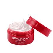 Shiseido - Hand Cream 資生堂 尿素深層滋養護手霜100g