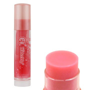 Mentholatum Water Lip Balm (Peach Color)  | 曼秀雷敦 水潤唇膏 (桃金色) 4.5g SPF20 PA++