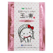 MORITAYA Tofu Hydrating Facial Sheet Mask | 盛田屋玉の輿集中保濕面膜 5Sheet/Pack