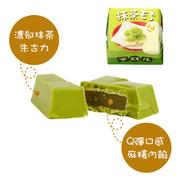 Tirol Green Tea Mochi Chocolate | 松尾 麻糬 年糕 夾心抹茶朱古力7s