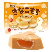 Tirol Kinako Mochi Chocolate | 松尾 麻糬 年糕 夾心黃豆粉朱古力7s