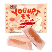 Tirol Yogurt Mochi Chocolate | 松尾 麻糬 年糕 夾心乳酸朱古力 7s