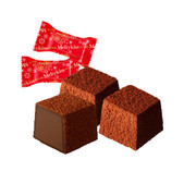 MEIJI Meltykiss Chocolate Hazelnuts Flavor | 明治 雪吻朱古力 榛子味 56g
