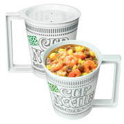 Nissin Cup for Noodles |日清 Cup Noodles 環保杯麵杯 137g