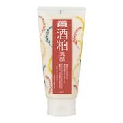 PDC - Wafood Made Sake Face Wash 酒粕透潤洗面奶 170g