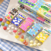 Meiji Mini Assorted Candy | 明治 迷你五味組合糖 63G