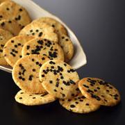 HONDA Sea Urchin Seaweed Rice Crackers|鐵火燒 海膽海苔 煎餅 米果 仙貝(2枚X12袋)