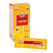 NIN JIOM Pei Pa Mel (Kids Formula) | 京都念慈菴兒童枇杷蜜 (香橙味) 15GX8
