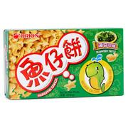 ORION Korepab Snack Seaweed Flavor|  奧利安 魚仔餅紫菜味 33G